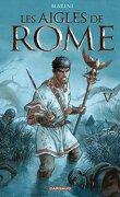 Les aigles de Rome, Livre V