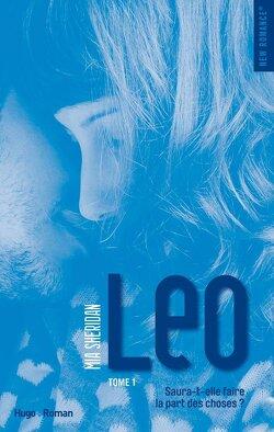 Couverture de Sign of Love, Tome 1 : Léo