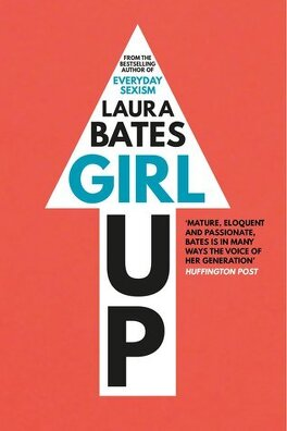 Couverture du livre : Girl Up