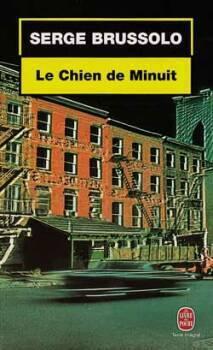 Couverture du livre : Le Chien de minuit