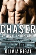 Category 5 Knights MC, Tome 3 : Chaser