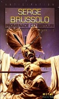 Les Brigades du Chaos, tome 2 : Promenade du bistouri