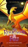 Les Royaumes de feu, Tome 5 : La Nuit-la-plus-claire