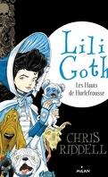 Lili Goth, Tome 3 : Les hauts de Hurlefrousse