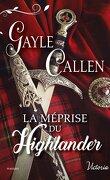 Noces écossaises, Tome 1 : La Méprise du Highlander
