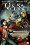couverture Oksa Pollock, Tome 4 : Les Liens maudits