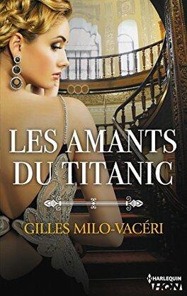 Couverture du livre : Les amants du Titanic