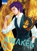 Awaken, Tome 3
