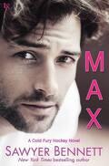 Cold Fury, Tome 6 : Max