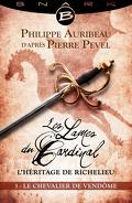 Les Lames du Cardinal : L'héritage de Richelieu, Episode 3 : Le Chevalier de Vendôme