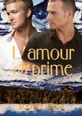 Love, Tome 3 : L'amour en prime