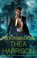 Moonshadow, Tome 1