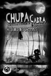 couverture Chupacabra à l'Ecole des Vampires