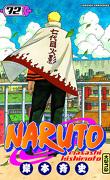 Naruto, Tome 72 : Naruto Uzumaki !