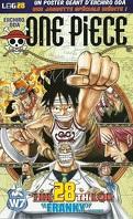 One Piece: The Twenty-Eighth Log