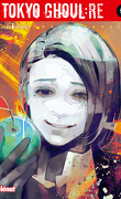 Tokyo Ghoul:re, Tome 6