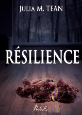 Couverture du livre : Résilience