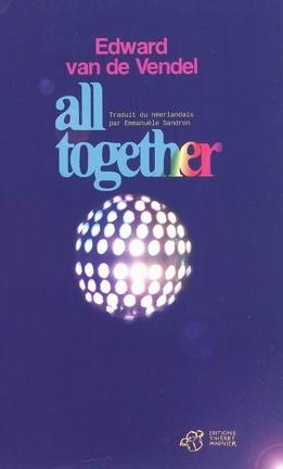 Couverture du livre : All together