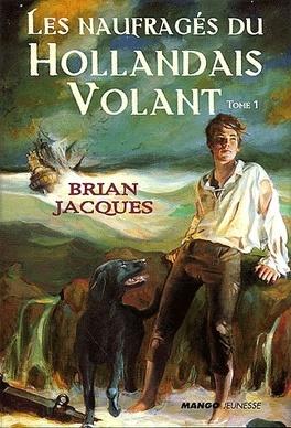 Couverture du livre :  Les Naufragés du Hollandais Volant