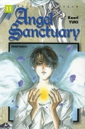 Angel sanctuary, tome 11