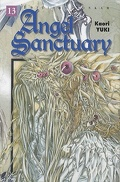 Angel sanctuary, tome 13