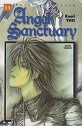 Angel sanctuary, tome 14