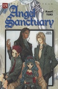Angel sanctuary, tome 15