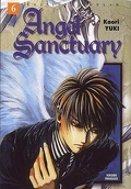Angel sanctuary, tome 6