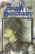 Angel sanctuary, tome 14