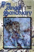 Angel sanctuary, tome 20