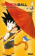 Dragon Ball - Edition Double, Tome 4