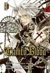 Trinity Blood, tome 1