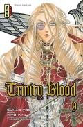 Trinity Blood, tome 9