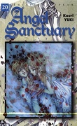 Angel sanctuary, tome 20