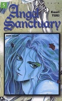Angel sanctuary, tome 5