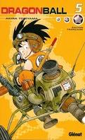 Dragon Ball - Edition Double, Tome 5