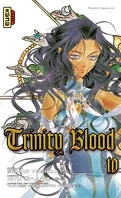 Trinity Blood, tome 10