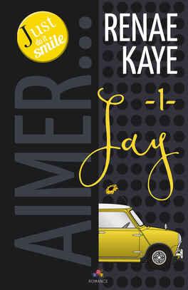 Couverture du livre : Aimer..., Tome 1 : Jay