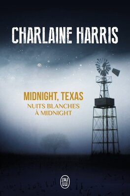 Couverture du livre : Midnight, Texas, Tome 3 : Nuits blanches à Midnight