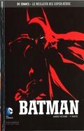 Batman : Amère victoire (I)