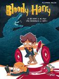 Bloody Harry, Tome 1 : La BD dont il ne faut pas prononcer le nom