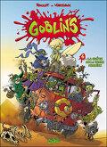 Goblin's, tome 4 : La quête de la terre promise