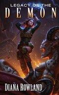 Kara Gillian, Tome 8 : Legacy of the Demon