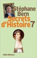 Secrets d'Histoire, Tome 7