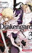 Drakengard, Tome 3