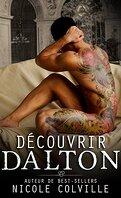 Manchester Ménage Collection, Tome 2 : Découvrir Dalton