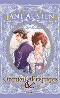 Orgueil et Préjugés (Manga)