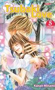 Tsubaki Love - Double, tome 5