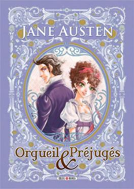 Couverture du livre : Orgueil et Préjugés (Manga)