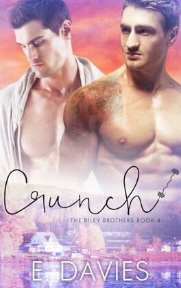 Couverture du livre : The Riley Brothers, Tome 4 : Crunch